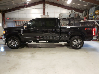 Ford f250 año 2016
