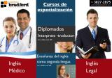 Diplomado Interprete - Traductor de ingles