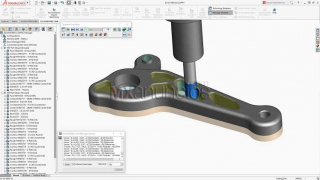 Video tutoriales solidworks cam 2.5 ejes paso a paso 120 videos