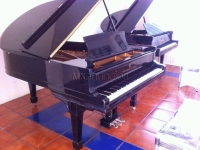 Piano 1/4 De Cola Marca Steinway & Sons $380,000 MUSICAL PIANO FORTE
