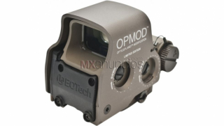 Eotech opmod exps3-0 hhs-i holosight w/g33 3x magnifier, 65 moa ring,