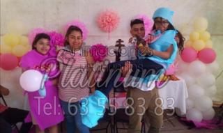 Baby Shower divertido y diferente