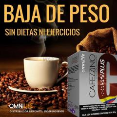 Cafe Colombiano Reductivo