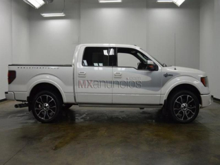 Ford f150 año 2014