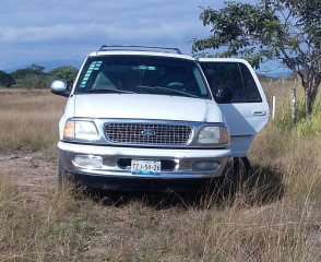En venta Expedition 1998