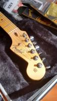Guitarra Fender Stratocaster American Standard 2011 Made in USA