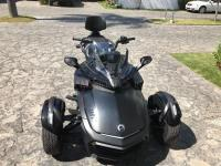CAN-AM Spyder F3-S Special 2016