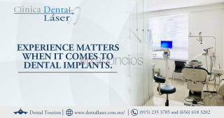 Clinica dental laser
