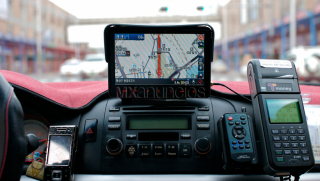 In-Route Map Update for Garmin GPS