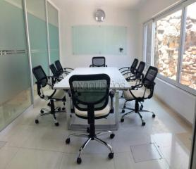 Oficinas disponibles,