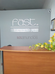Renta en fast mva center !