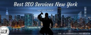 Best SEO Services New York by Askseoninja