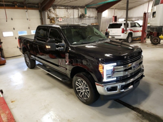 Ford f