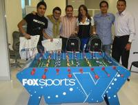 eventos de team building