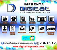Imprenta digital