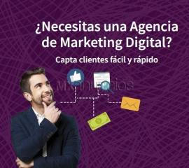Agencia de marketing digital en México Neo Tecnología Web