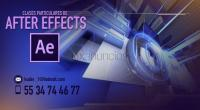 Clases de After Effects