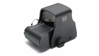 Eotech xps3 transverse red dot holosight - night vision compatible