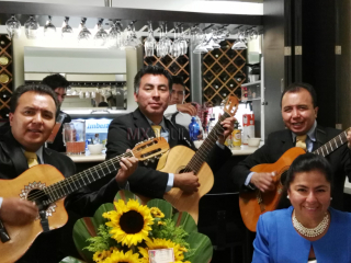 Serenatas en cd satelite trio romantico eventos mariachi