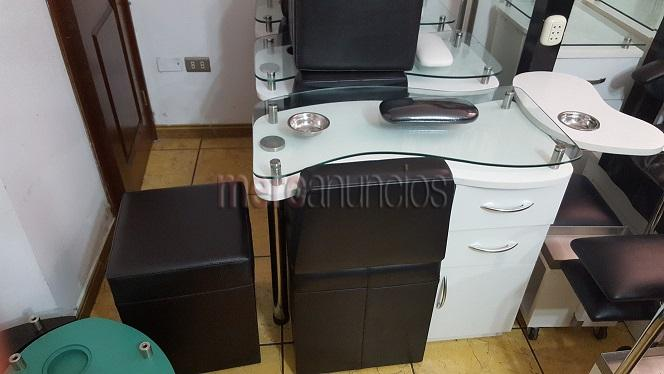 MUEBLES PARA SALON SPA – Whatsapp 977 719 131 o Fijo 566 7999 - NEGOCIABLE #1