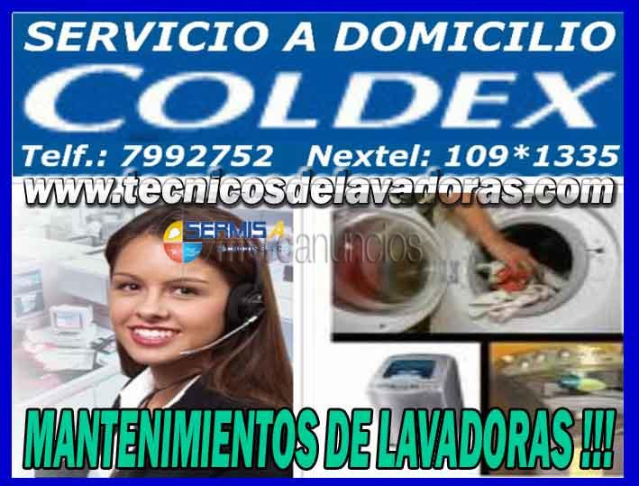 «right now !!»coldex « servicio técnico 7992752 (la molina)