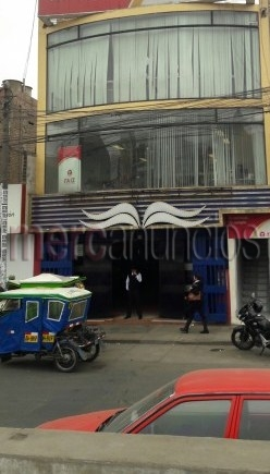 vendo local comercial en comas km 11