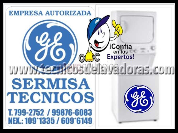 981091335//REPUESTOS ORIGINALES -tecnicos general electric=la molina**