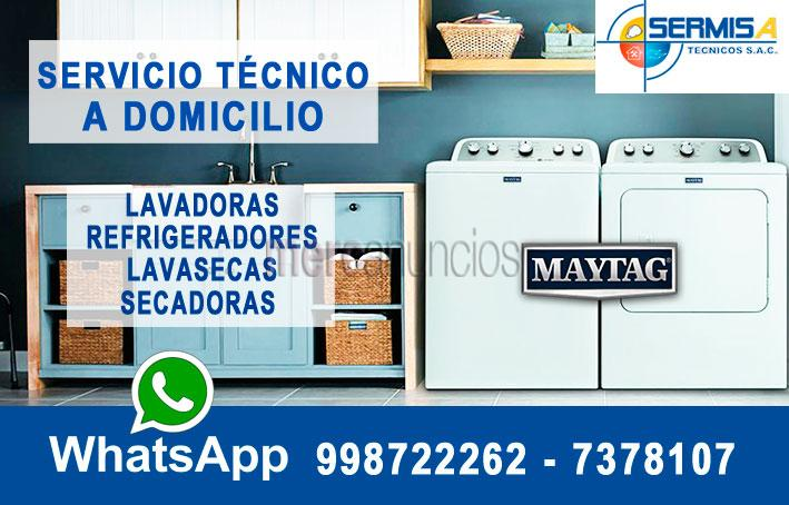 !!Technicians in your home//maytag=981091335/lavadoras-jesus maria*-*-