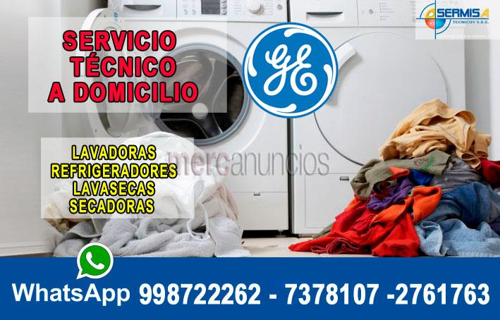 *** technical service general electric//7378107-981091335//lavadoras-surco*