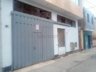Alquilo local 128m2 surquillo