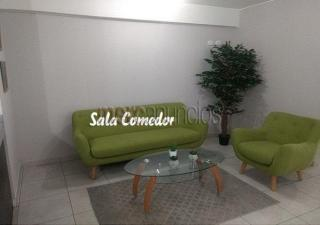 Vendo departamento San miguel S/. financiado