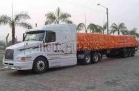 transporte de carga a nivel nacional y local