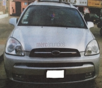 Kia Carens 2007 Full Equipo