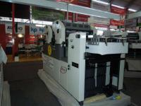 MAQUINA IMPRESORA OFFSET BICOLOR SMART 56 D