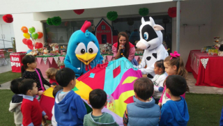 shows infantiles   lima peru, baby showers,mozos