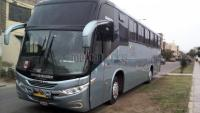 Transporte Turistico, City Tours, Excursiones
