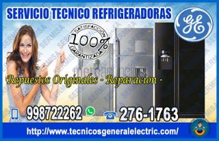 «OPERATING!» «Servicio Tecnico»GENERAL ELECTRIC«Lince»
