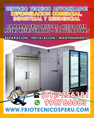 ¡incomparables! refrigeración comercial industrial 7590161 sjl