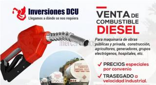 Despacho de combustible - inversiones dcu