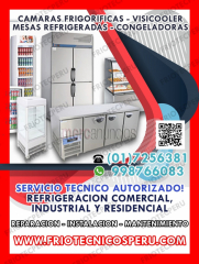 ¡incomparables! refrigeración comercial industrial 7590161 ate