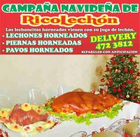 PEDIDOS CON ANTICIPACION AL 4723812
