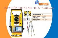 Estación total south nts-342r6a